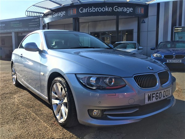 Car For Sale BMW 3 Series - WF60OOX Sixers Group Image #8