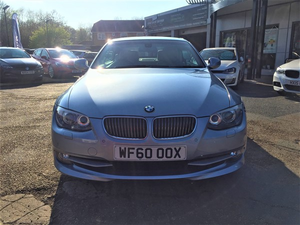 Car For Sale BMW 3 Series - WF60OOX Sixers Group Image #9