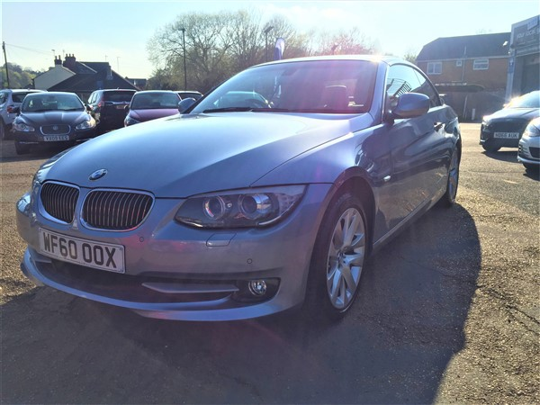 Car For Sale BMW 3 Series - WF60OOX Sixers Group Image #10