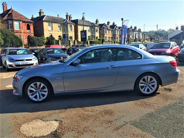 Car For Sale BMW 3 Series - WF60OOX Sixers Group Image #11