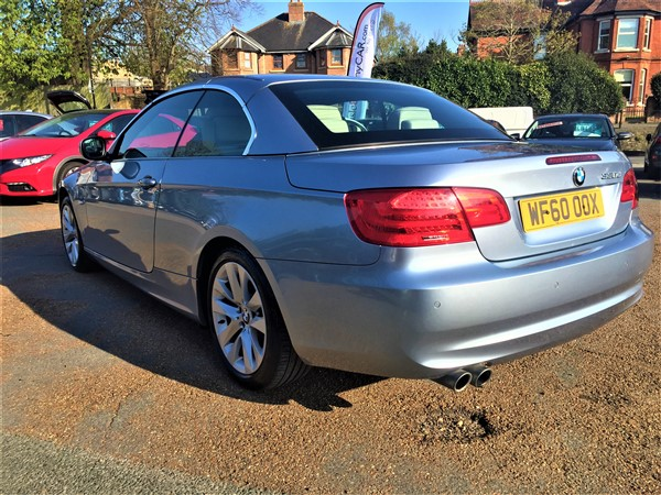 Car For Sale BMW 3 Series - WF60OOX Sixers Group Image #12