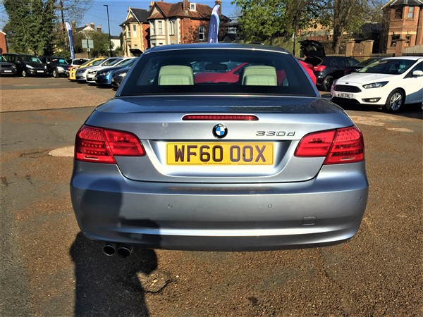 Car For Sale BMW 3 Series - WF60OOX Sixers Group Image #13