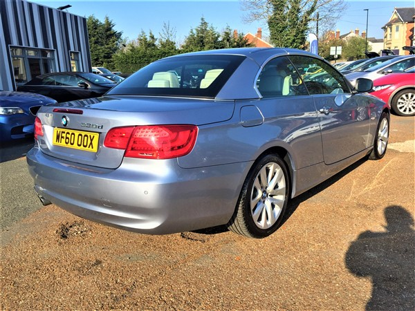 Car For Sale BMW 3 Series - WF60OOX Sixers Group Image #14