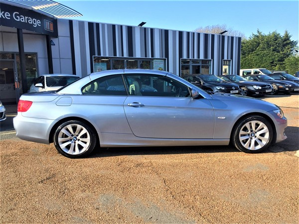 Car For Sale BMW 3 Series - WF60OOX Sixers Group Image #15