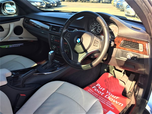 Car For Sale BMW 3 Series - WF60OOX Sixers Group Image #16