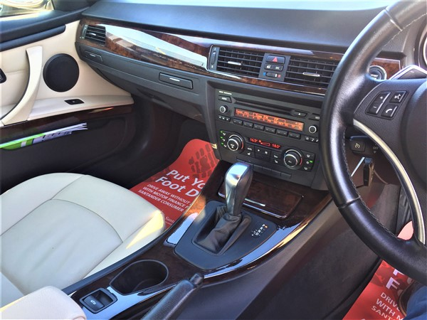 Car For Sale BMW 3 Series - WF60OOX Sixers Group Image #21