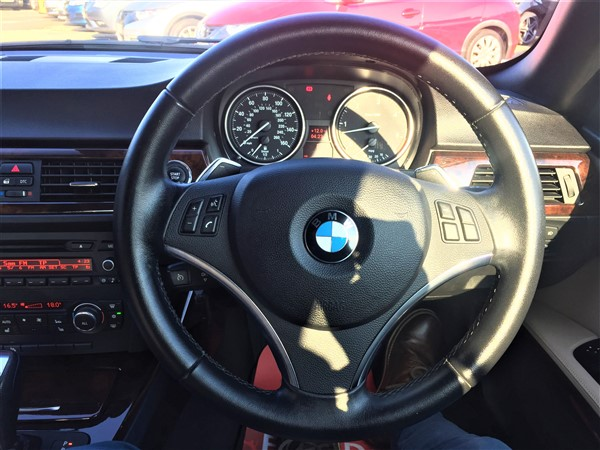 Car For Sale BMW 3 Series - WF60OOX Sixers Group Image #22
