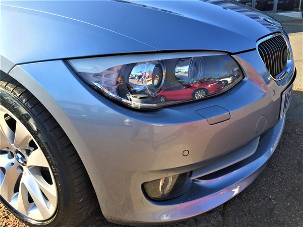 Car For Sale BMW 3 Series - WF60OOX Sixers Group Image #34