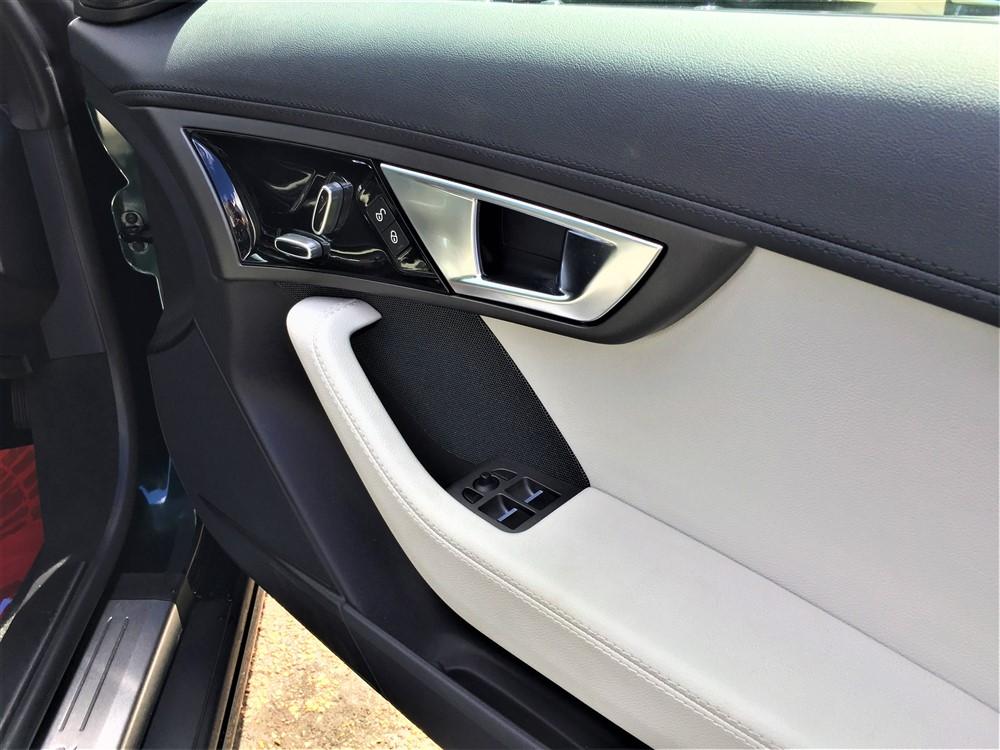 Car For Sale Jaguar F-Type - GB03JRC Sixers Group Image #18