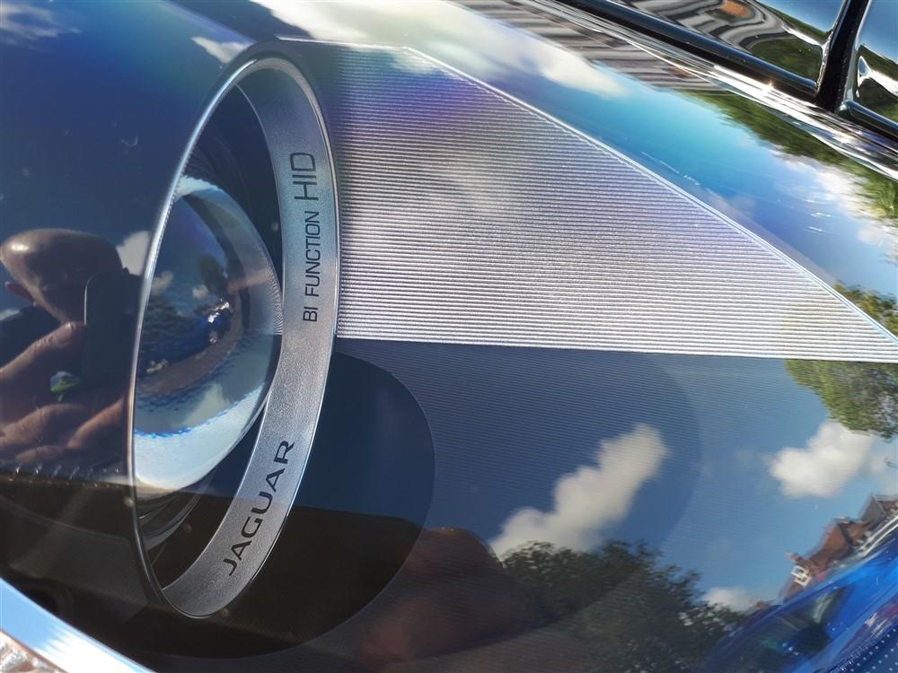 Car For Sale Jaguar F-Type - GB03JRC Sixers Group Image #23