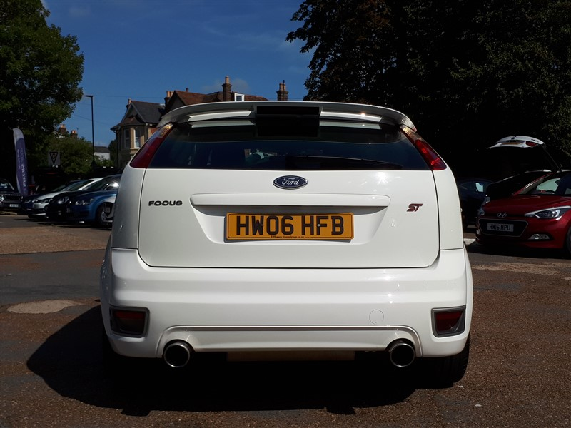 Car For Sale Ford Focus - HW06HFB Sixers Group Image #2