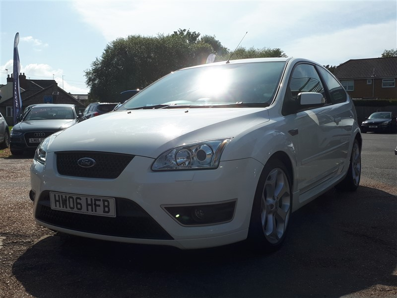 Car For Sale Ford Focus - HW06HFB Sixers Group Image #5