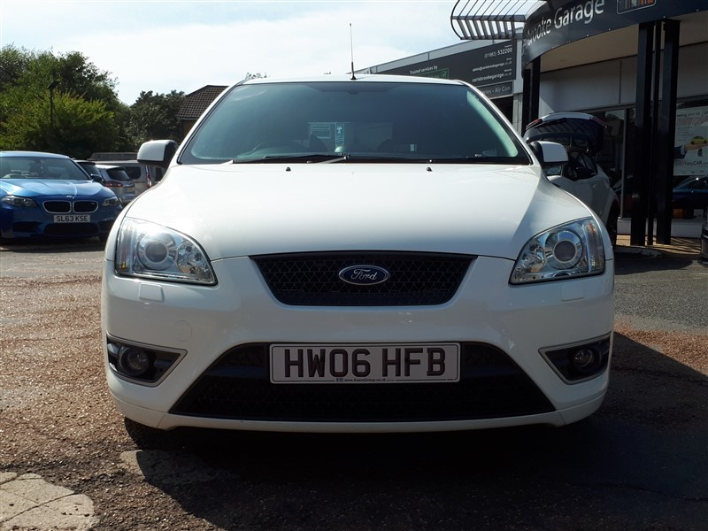 Car For Sale Ford Focus - HW06HFB Sixers Group Image #6