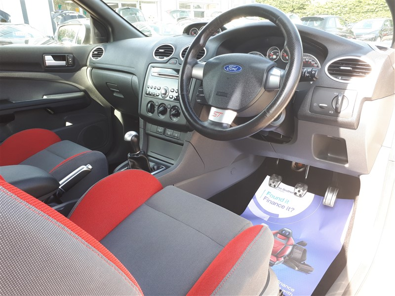 Car For Sale Ford Focus - HW06HFB Sixers Group Image #18