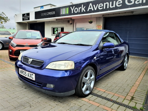 Car For Sale Vauxhall Astra - WR05AXC Sixers Group Image #2