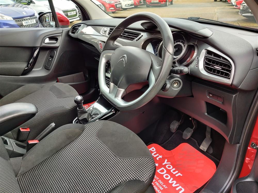 Car For Sale Citroen C3 - HN14WLF Sixers Group Image #8