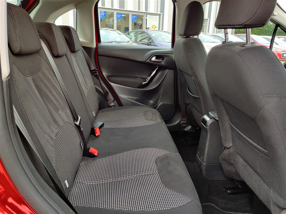 Car For Sale Citroen C3 - HN14WLF Sixers Group Image #10