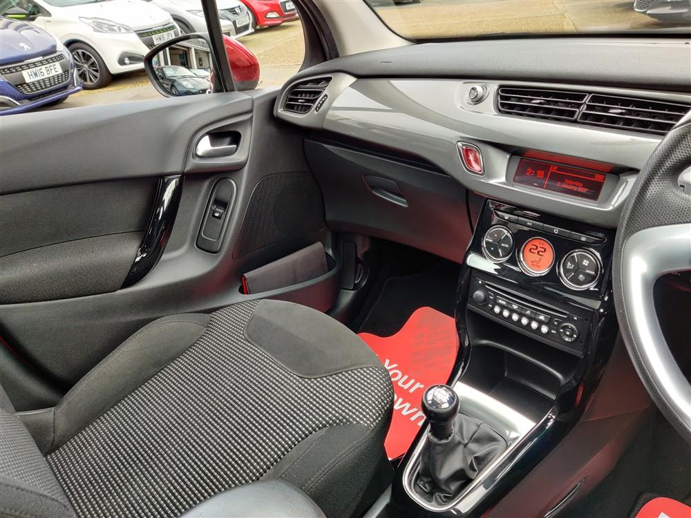Car For Sale Citroen C3 - HN14WLF Sixers Group Image #11
