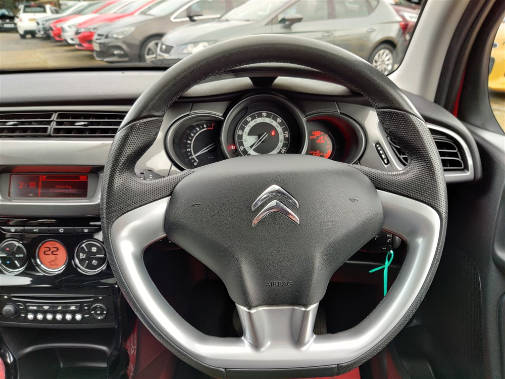 Car For Sale Citroen C3 - HN14WLF Sixers Group Image #12