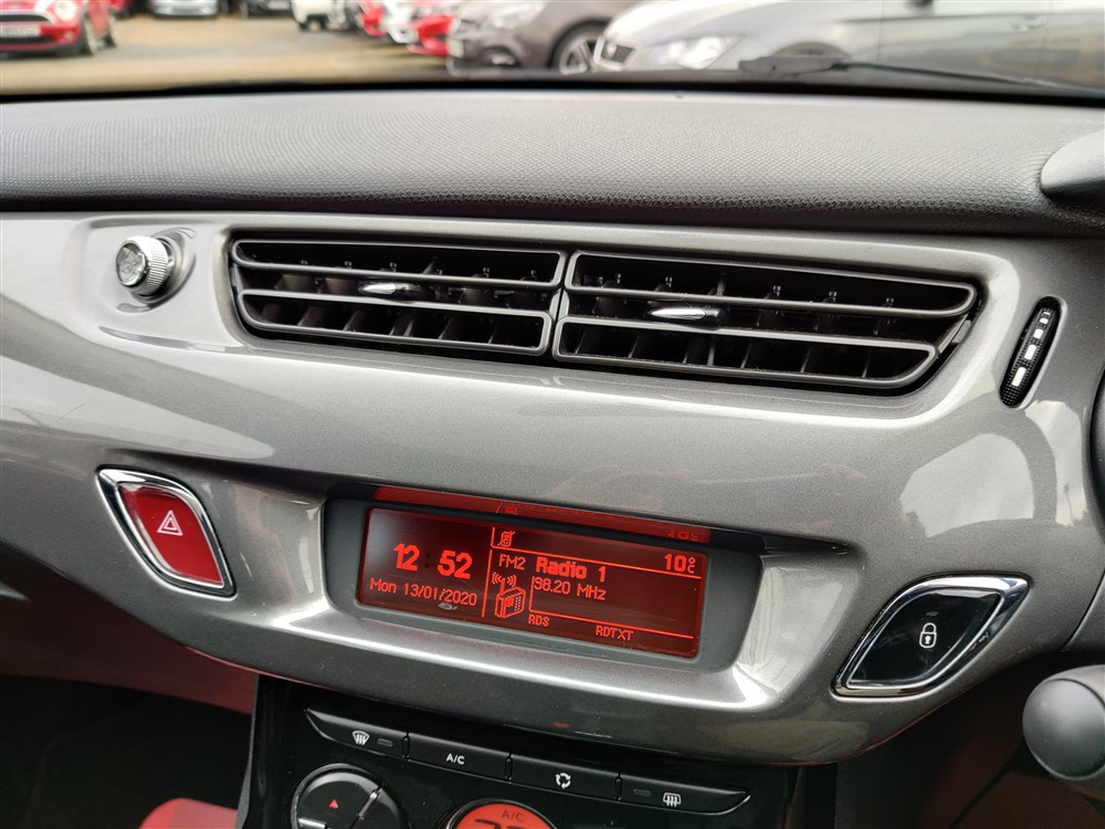 Car For Sale Citroen C3 - HN14WLF Sixers Group Image #18