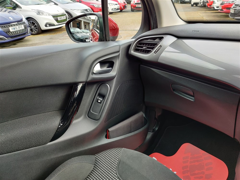 Car For Sale Citroen C3 - HN14WLF Sixers Group Image #21