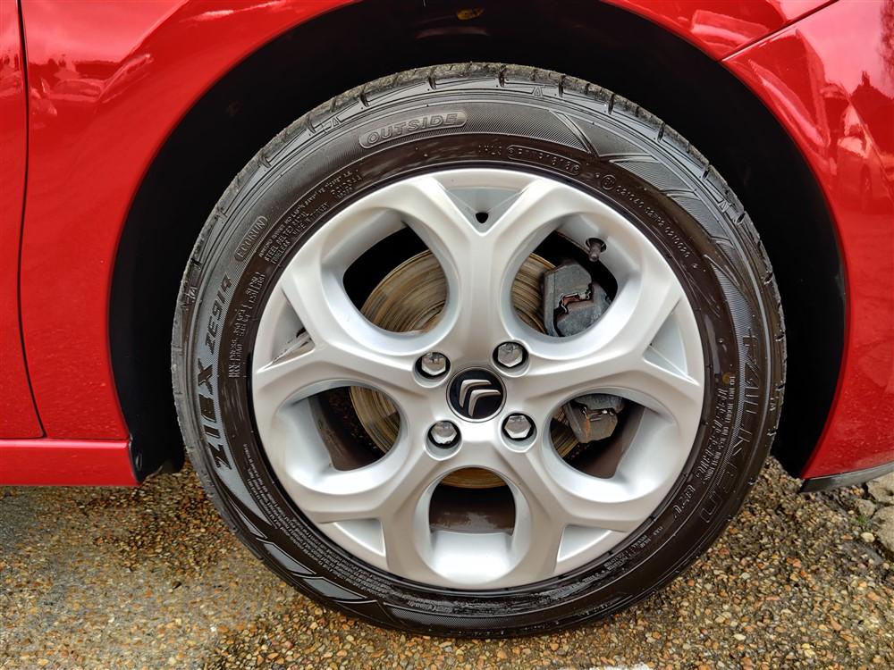 Car For Sale Citroen C3 - HN14WLF Sixers Group Image #24