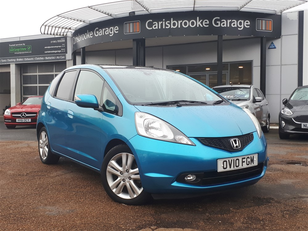 Car For Sale Honda Jazz - OV10FGM Sixers Group Image #0