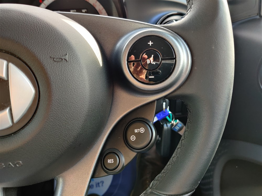 Car For Sale Smart FORTWO - WM16UEN Sixers Group Image #15