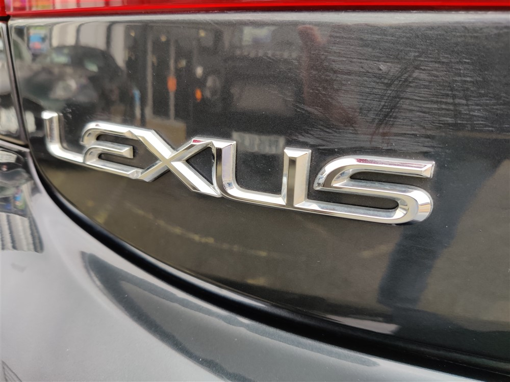 Car For Sale Lexus IS 250 - LS61WUV Sixers Group Image #36
