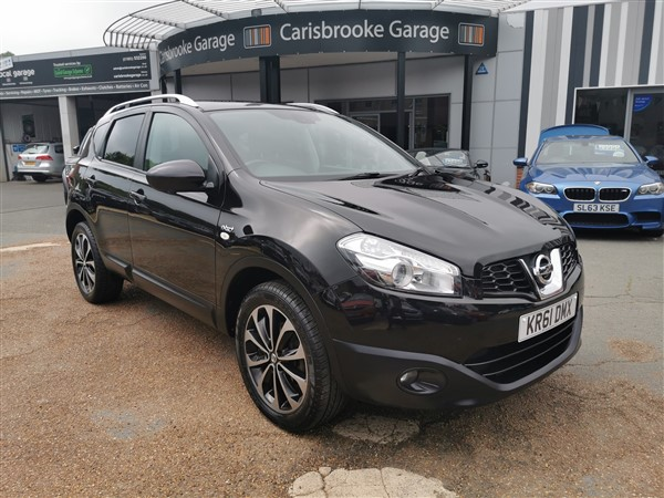Car For Sale Nissan Qashqai - KR61DMX Sixers Group Image #0