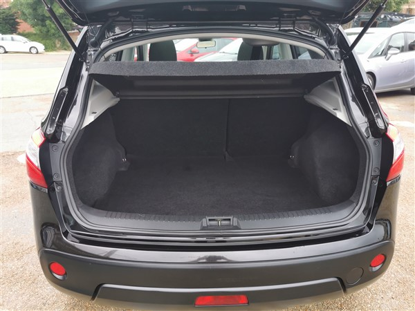 Car For Sale Nissan Qashqai - KR61DMX Sixers Group Image #8