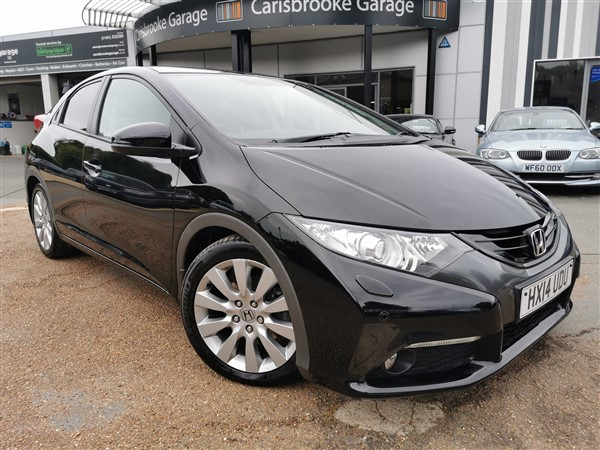 Car For Sale Honda Civic - HX14UDU Sixers Group Image #0