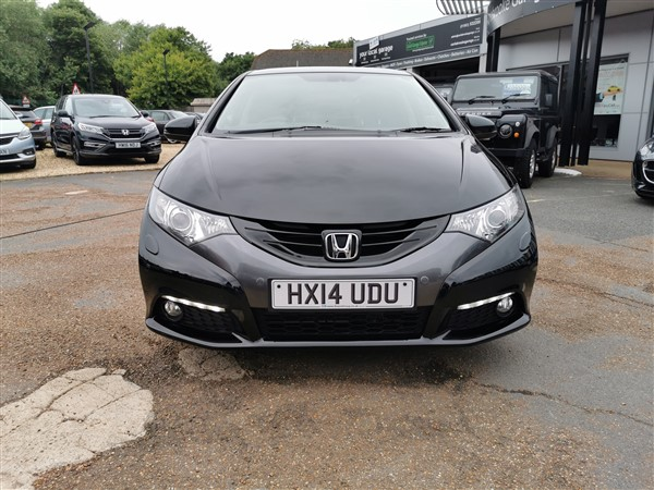 Car For Sale Honda Civic - HX14UDU Sixers Group Image #2