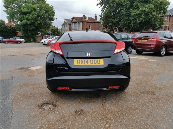 Car For Sale Honda Civic - HX14UDU Sixers Group Image #6