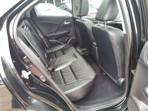 Car For Sale Honda Civic - HX14UDU Sixers Group Image #10