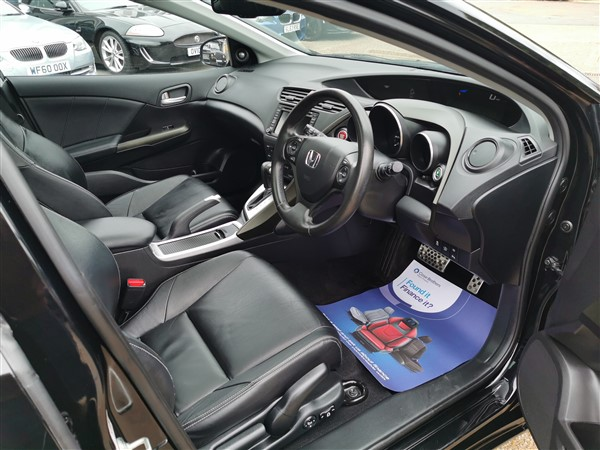 Car For Sale Honda Civic - HX14UDU Sixers Group Image #11