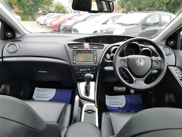 Car For Sale Honda Civic - HX14UDU Sixers Group Image #12