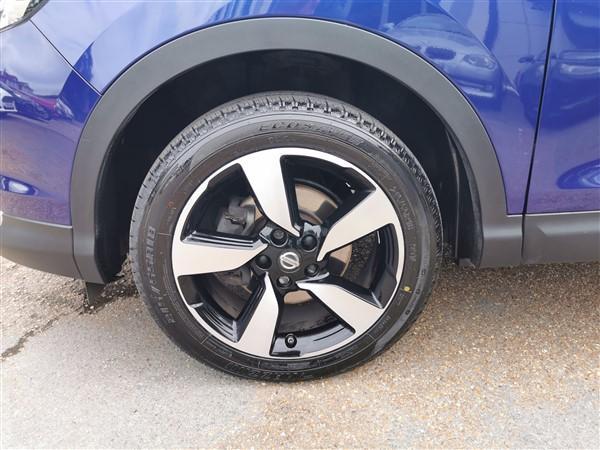 Car For Sale Nissan Qashqai - KY16FNL Sixers Group Image #5