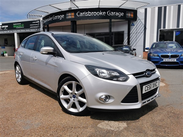 Car For Sale Ford Focus - CE61XHC Sixers Group Image #1