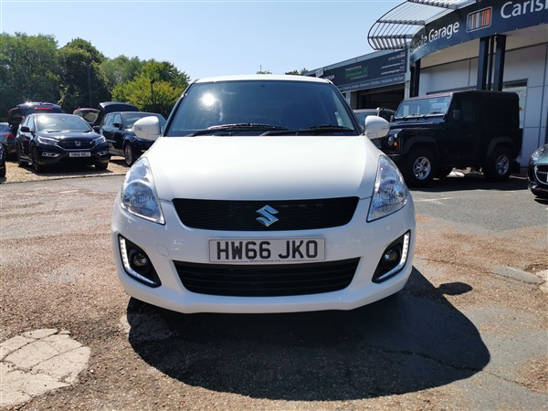 Car For Sale Suzuki Swift - HW66JKO Sixers Group Image #2