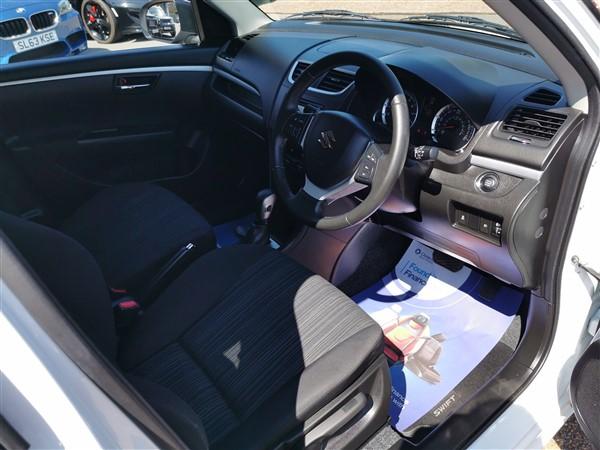 Car For Sale Suzuki Swift - HW66JKO Sixers Group Image #13
