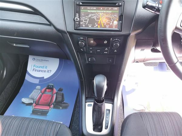 Car For Sale Suzuki Swift - HW66JKO Sixers Group Image #16