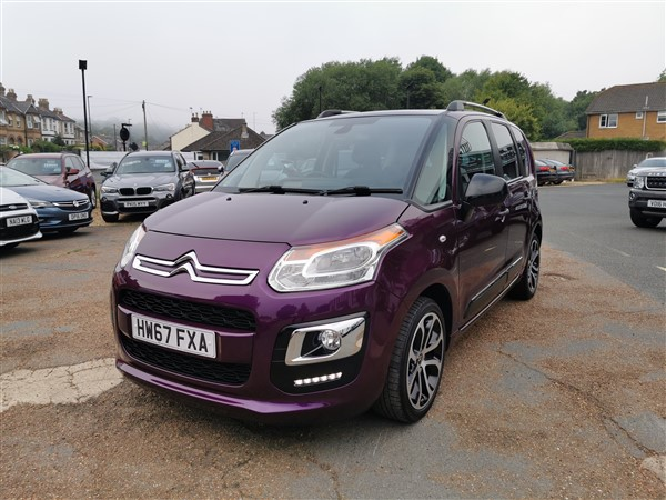 Car For Sale Citroen C3 - HW67FXA Sixers Group Image #2