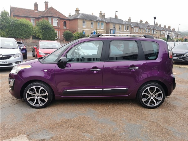 Car For Sale Citroen C3 - HW67FXA Sixers Group Image #4