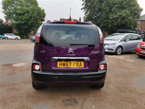 Car For Sale Citroen C3 - HW67FXA Sixers Group Image #6