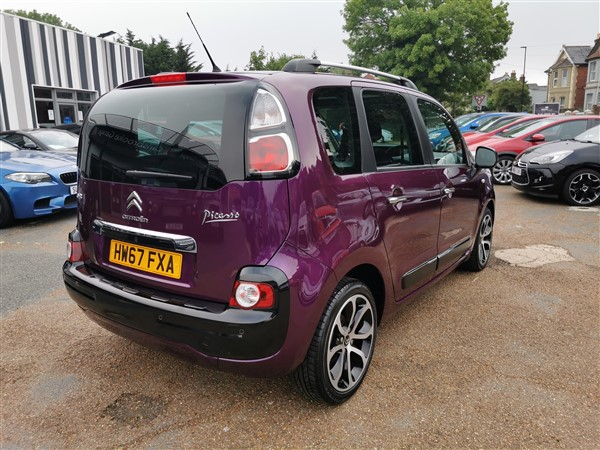 Car For Sale Citroen C3 - HW67FXA Sixers Group Image #8
