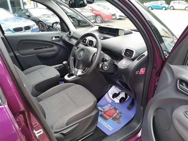 Car For Sale Citroen C3 - HW67FXA Sixers Group Image #11