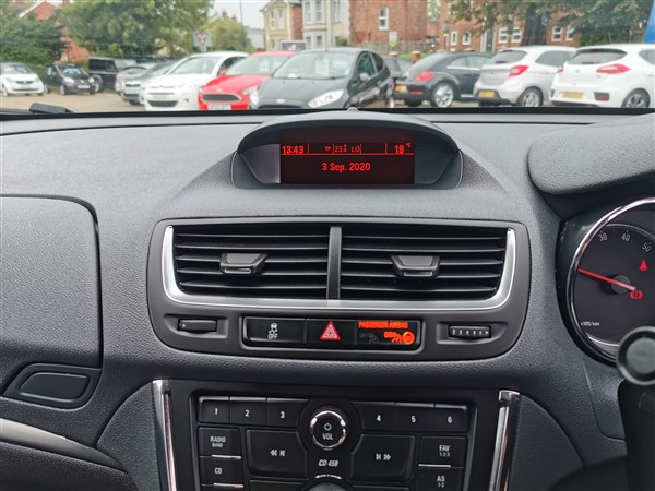 Car For Sale Vauxhall Mokka - DS65LYZ Sixers Group Image #17