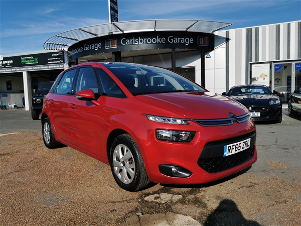 Car For Sale Citroen C4 Picasso - RF65ZRL Sixers Group Image #0