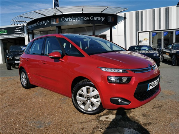 Car For Sale Citroen C4 Picasso - RF65ZRL Sixers Group Image #1